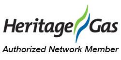 Heritage Gas Network Member